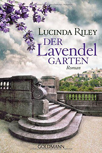 Lucinda Riley Der Lavendelgarten Rezension Buch eBook Hörbuch