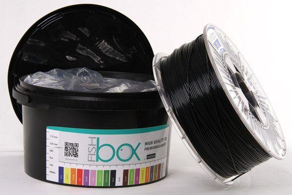 Avistron ASA Filament Test 3D Druck-Kunststoffdraht