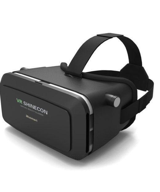 Blusmart 3D-VR-Brillen Test Virtual Reality Headset