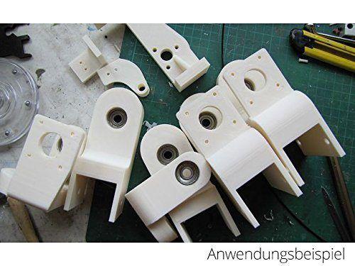 Material 4 Print ASA Filament Kunststoffdraht für 3D-Drucker