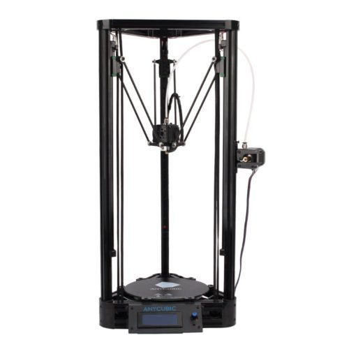 Anycubic Kossel Delta Kit Test Rostock Linear Version 3D Drucker