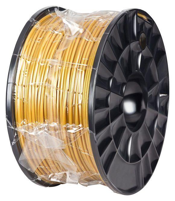 Nunus 3D-Drucker HIPS Filament Test ABS Supportmaterial