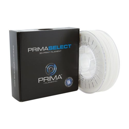 Prima Filaments 3D-Drucker HIPS Filament Test High Impact