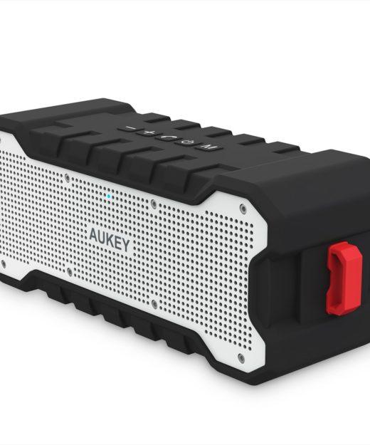 AUKEY Bluetooth Lautsprecher Test Audio Speaker
