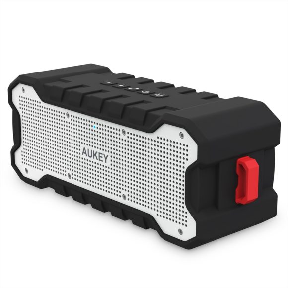 AUKEY Bluetooth Lautsprecher Test Audio Speaker