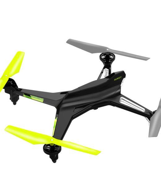 AUKEY Mohawk Drohne Test Spielzeug-Quadrocopter