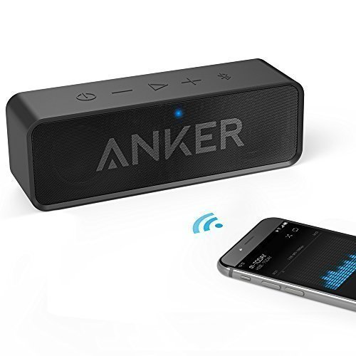 Anker SoundCore Bluetooth Lautsprecher Vergleich Stereo Box