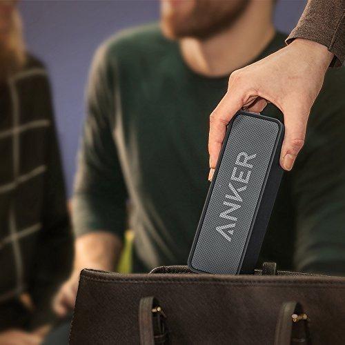 Anker SoundCore kabellos Bluetooth Lautsprecher Vergleich Stereo Box