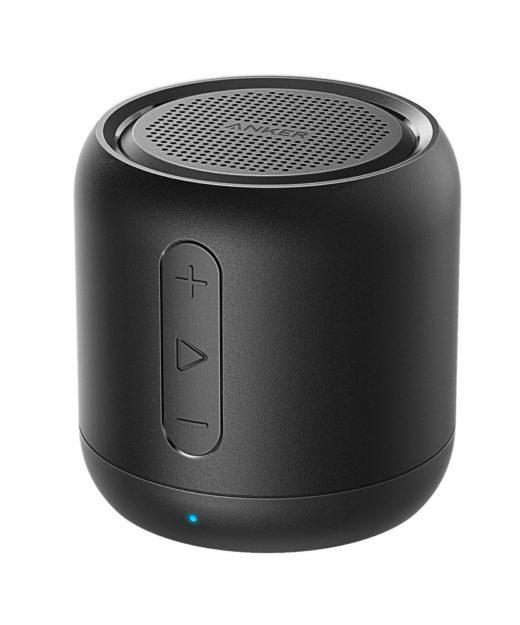 Anker SoundCore Mini Test Bluetooth Lautsprecher