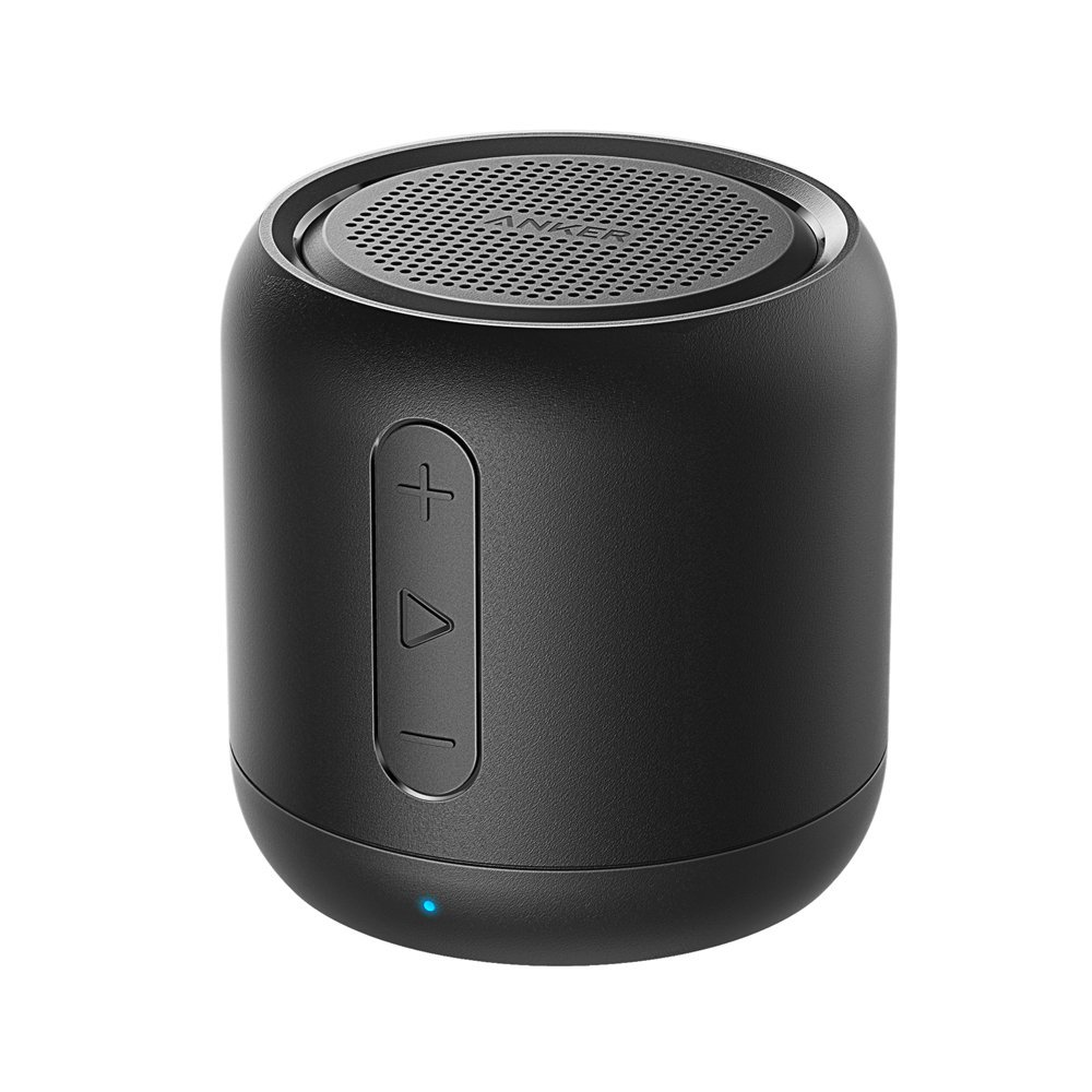 Anker SoundCore Mini Test Bluetooth Lautsprecher