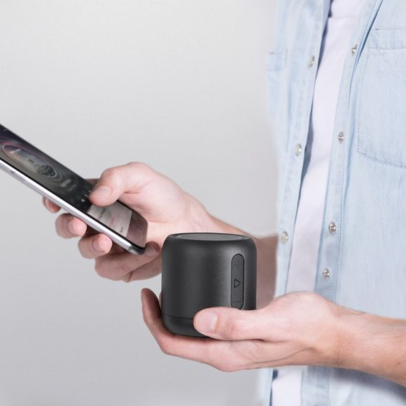 Anker SoundCore Mini Vergleich Bluetooth Lautsprecher Audio Subwoofer