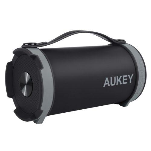 Aukey Bluetooth Lautsprecher SK-M18 Test kabelloser Speaker