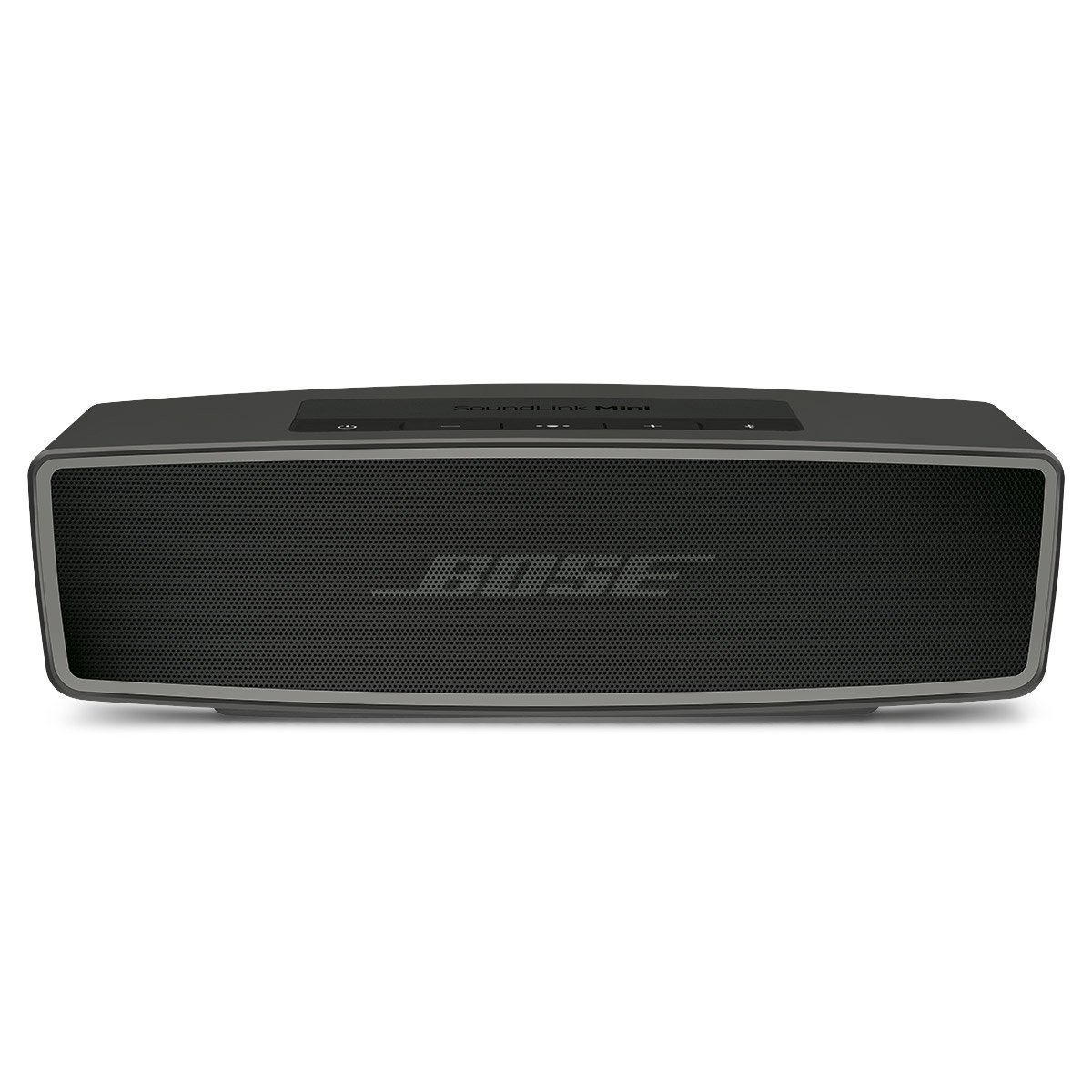 Bose SoundLink Mini Test Bluetooth Lautsprecher
