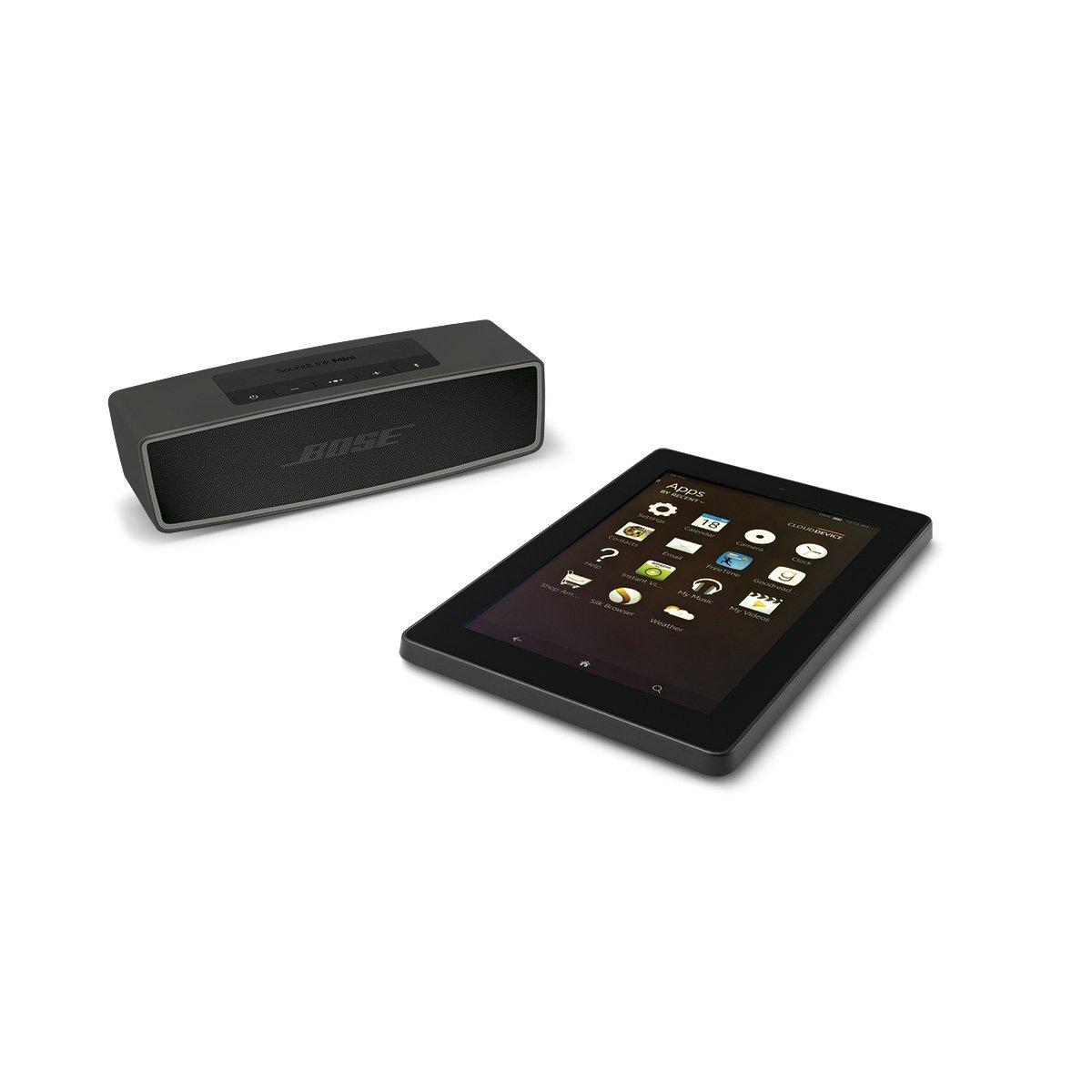 bose soundlink mini test der unschlagbare bluetooth. Black Bedroom Furniture Sets. Home Design Ideas