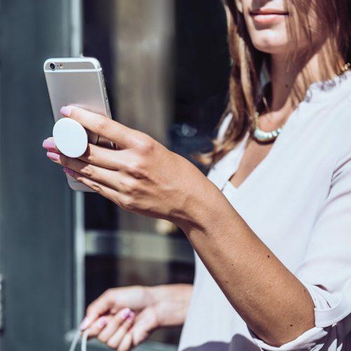 PopSockets ausklappbarer Ständer für Smartphones and Tablets Test