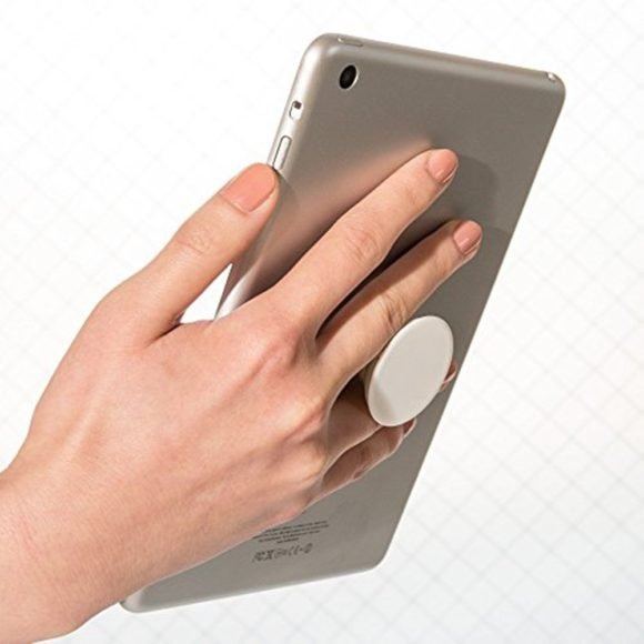 specool Best Expansion Ständer und Griff für Tablets und Smartphones Testbericht