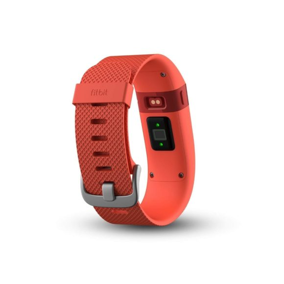 Fitbit Charge HR Test Aktivitätstracker