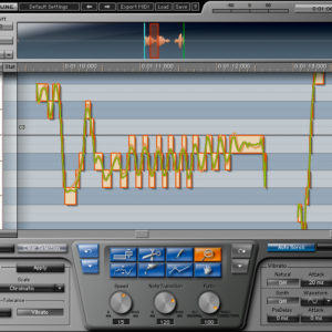 Audiosoftware