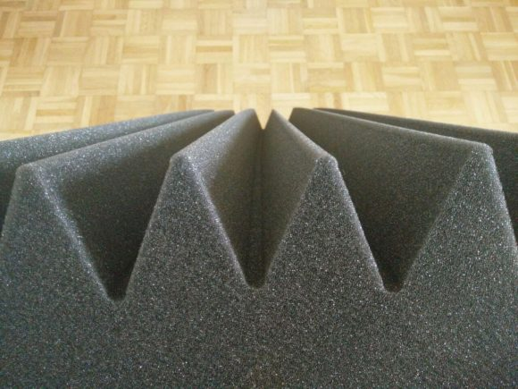 Eurokustik Bass Trap Top Test Raumakustik Optimierung