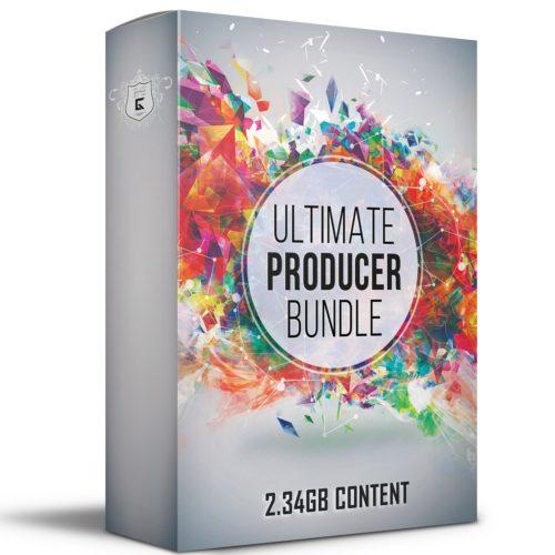 Ghosthack Ultimate Producer Bundle Test Soundware Presets