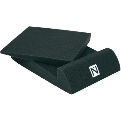 Nowsonic Shock Stop M Test Absorberplatten