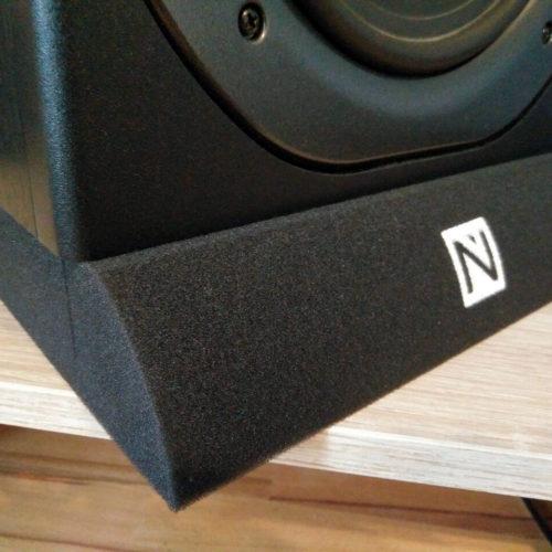 Nowsonic Shock Stop M Test Absorber Akustikpaneel