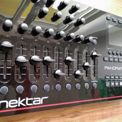 Nektar Panorama P1 Test DAW MIDI Controller