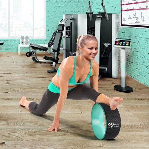 We The Planet Yoga Rad Test Pilates Balance