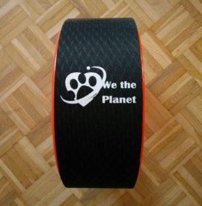 Das Yoga Rad als Fitnessgerät