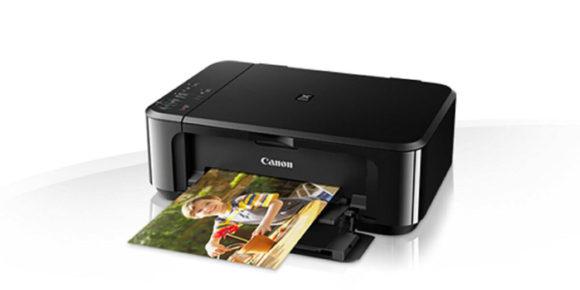 Canon Pixma MG3650 Produktfoto