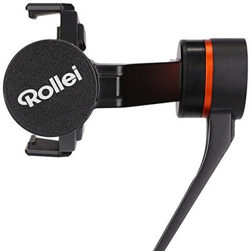 Rollei Profi Smartphone Gimbal Stabilisator