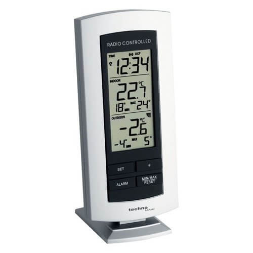 Technoline Wetterstation Test WS 9140-IT