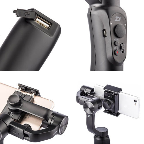 Zhiyun Gimbal Z1 Smooth Q-3 ZZ113
