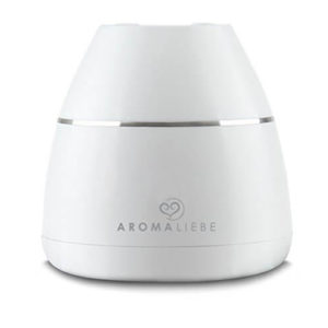 AromaLiebe Aroma Diffuser Test