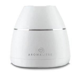 AromaLiebe Aroma Diffuser Test