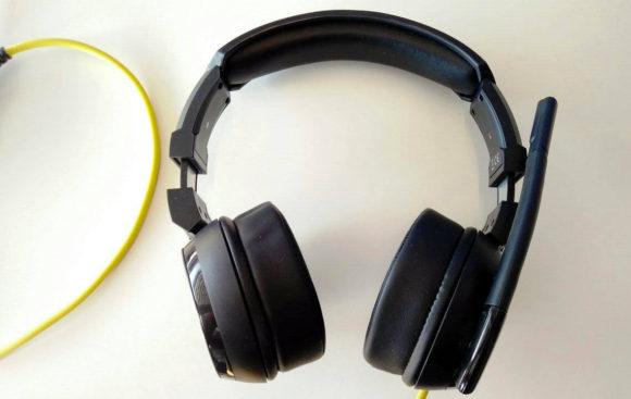 Sharkoon Shark Zone H40 Gaming Headset Stereo