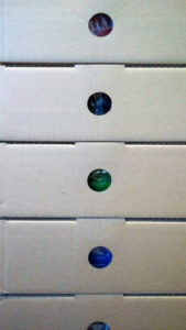 Große Farbauswahl bei Janbex PLA