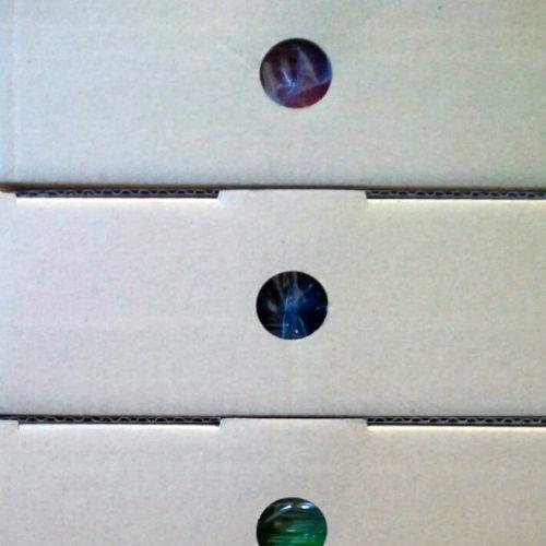 Mehrere Farben Janbex PLA Material