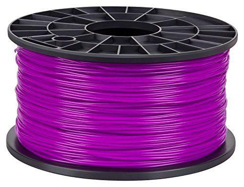 NuNus Filament Vergleich PLA Druckermaterial