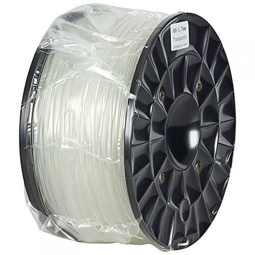 NuNus Filament PLA Vergleich Druckermaterial