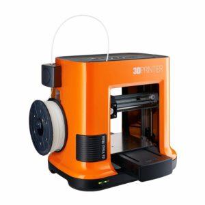 """Das ist der """"große Bruder"""": der XYZprinting da Vinci mini w"""