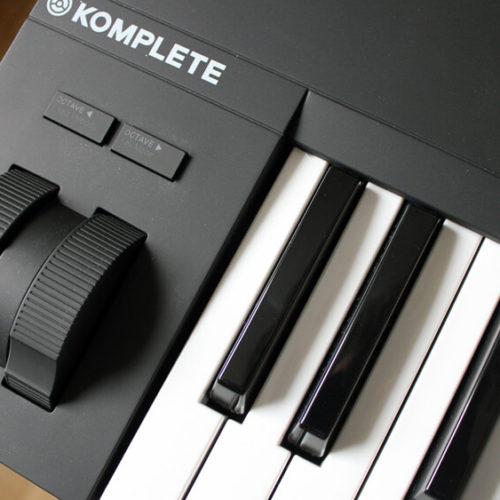 USB-Keyboard Vergleich und MIDI-Controller Test