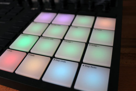 Native Instruments Maschine Mk3 Vergleich