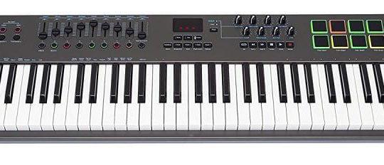 Nektar Impact LX88 MIDI-Keyboard