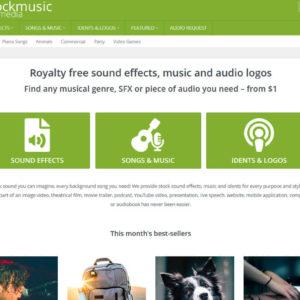 Stock-Musik