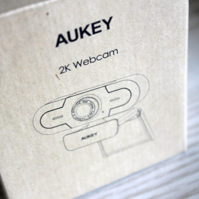 Aukey 2k Webcam Test