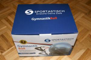 Wie immer im Corporate Design: die Marke Sportastisch.