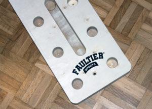Das Faultier-Sports Klimmzugbrett erwies sich im Test als großartiges Trainingsgerät.