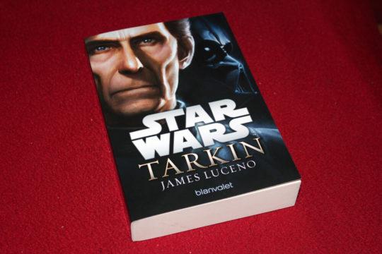 James Luceno - Star Wars Tarkin Rezension