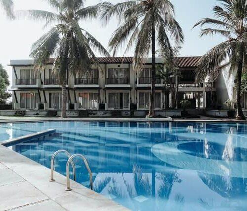 Basilienurlaub Rundreise Hotel